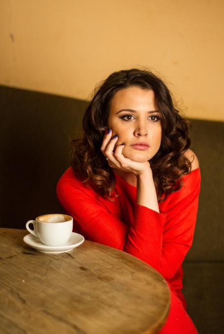 Елена Махова