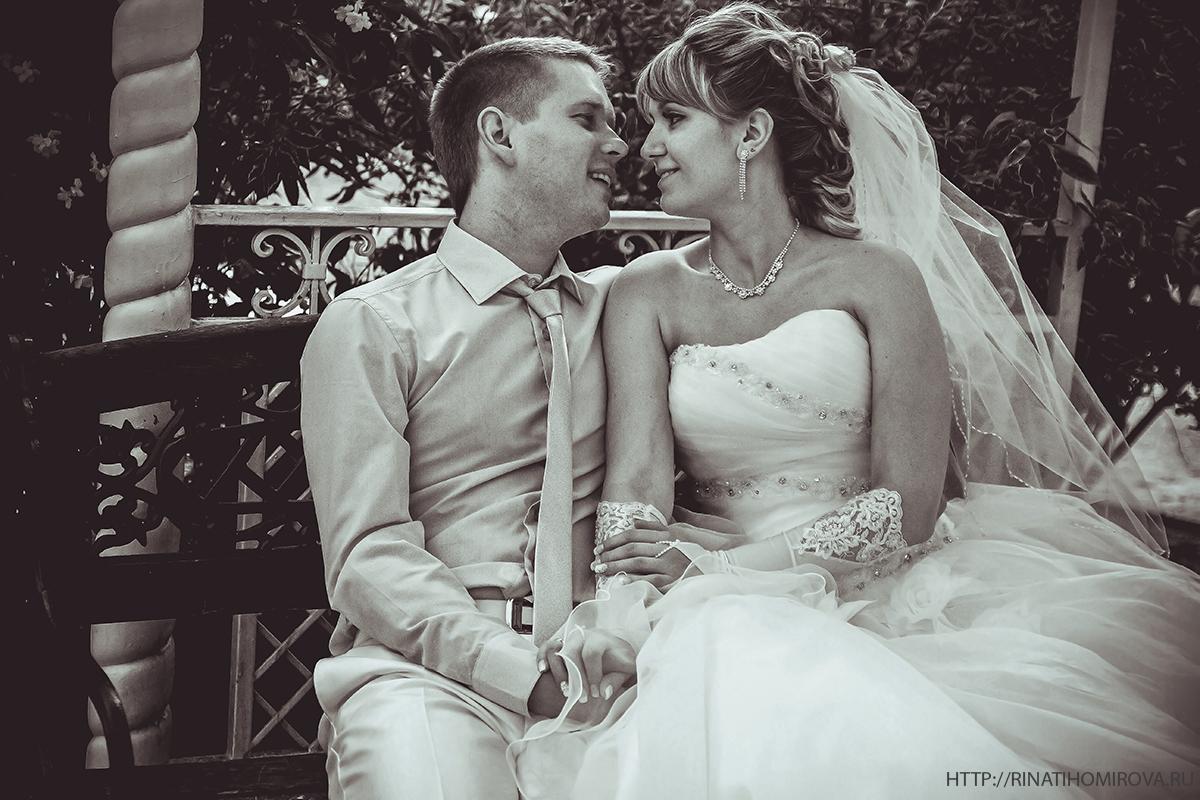Фотограф на свадьбу Тверь